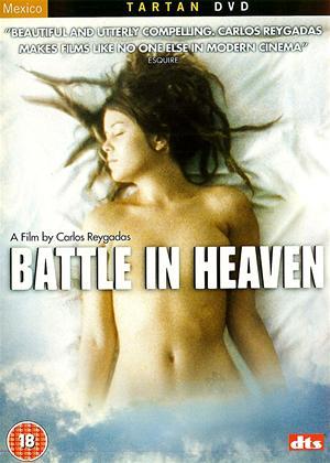 Rent Battle in Heaven (aka Batalla En El Cielo) Online DVD Rental