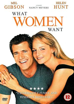 Rent What Women Want Online DVD Rental