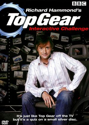 Rent Richard Hammond's Top Gear Interactive Challenge Online DVD Rental