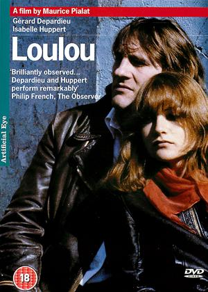Rent Loulou Online DVD Rental