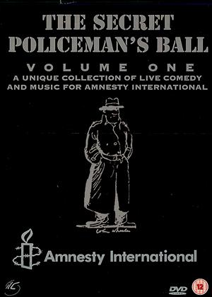 Rent The Secret Policeman's Ball: The Early Years Online DVD Rental