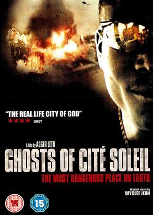 Rent Ghosts of Cite Soleil Online DVD Rental