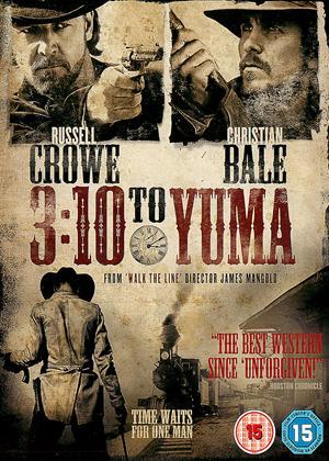Rent 3:10 to Yuma (aka Three Ten to Yuma) Online DVD & Blu-ray Rental