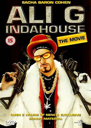 Rent Ali G: Indahouse: The Movie Online DVD & Blu-ray Rental