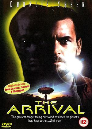 Rent The Arrival Online DVD Rental