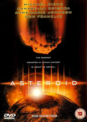 Rent Asteroid Online DVD & Blu-ray Rental