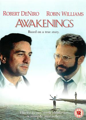 Rent Awakenings Online DVD Rental