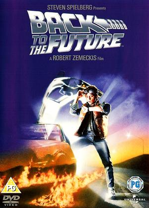 Rent Back to the Future: Part 1 Online DVD Rental