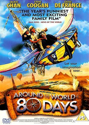 Around the World in 80 Days Online DVD Rental