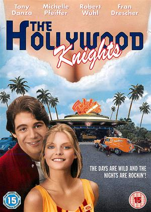 Rent The Hollywood Knights Online DVD Rental