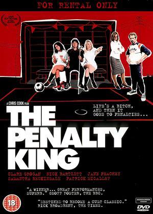 Rent The Penalty King Online DVD Rental