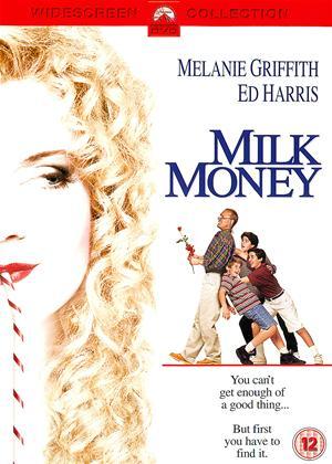 Rent Milk Money Online DVD Rental