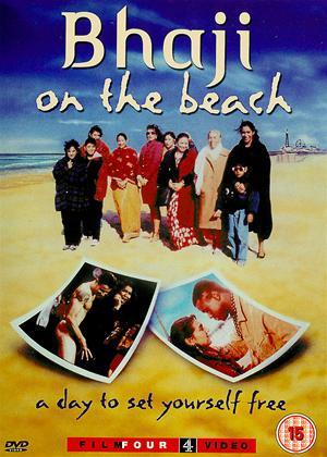 Rent Bhaji on the Beach Online DVD Rental