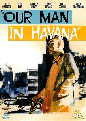 Our Man in Havana Online DVD Rental