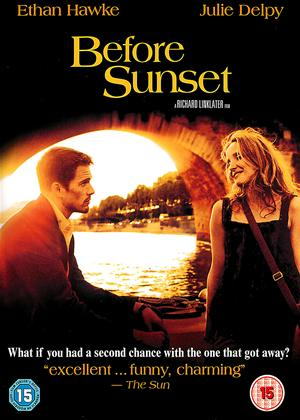 Before Sunset Online DVD Rental