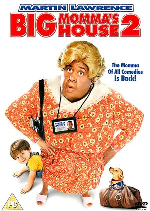 Big Momma's House 2 Online DVD Rental