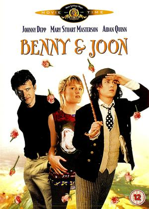 Benny and Joon Online DVD Rental