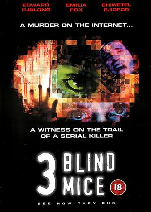 Rent 3 Blind Mice Online DVD & Blu-ray Rental