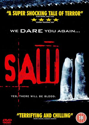 Saw 2 Online DVD Rental