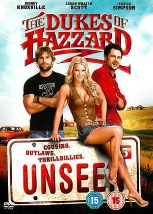 Rent The Dukes of Hazzard Online DVD Rental