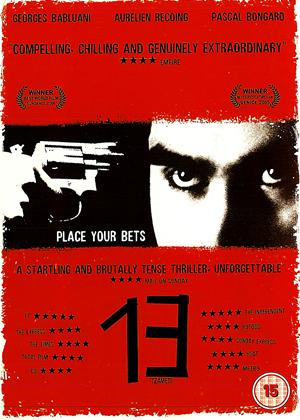 Rent 13 (aka 13 Tzameti) Online DVD Rental