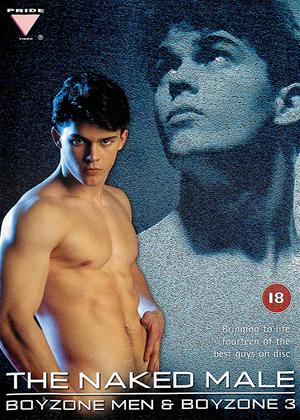 Rent The Naked Male: Boyzone Men: Boyzone 3 Online DVD Rental
