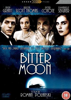 Rent Bitter Moon Online DVD Rental