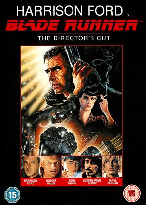 Rent Blade Runner (aka Blade Runner: The Final Cut) Online DVD & Blu-ray Rental