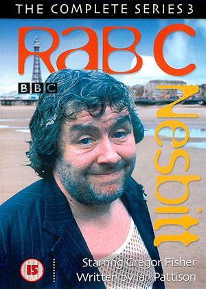 Rent Rab C Nesbitt: Series 3 Online DVD Rental
