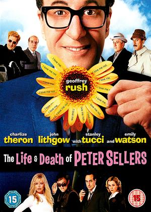 Rent The Life and Death of Peter Sellers Online DVD Rental