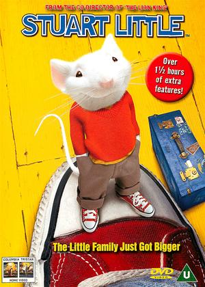 Rent Stuart Little Online DVD Rental