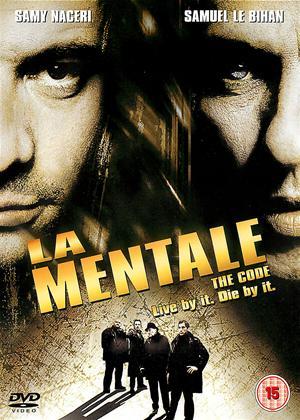 Rent The Code (aka La Mentale) Online DVD Rental