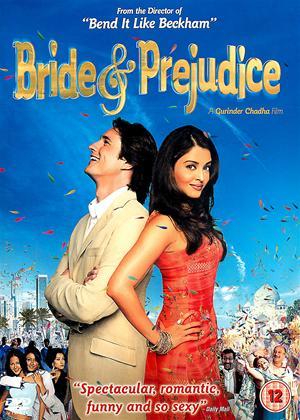 Rent Bride and Prejudice Online DVD Rental