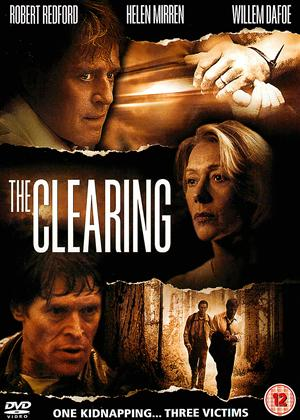 Rent The Clearing Online DVD Rental