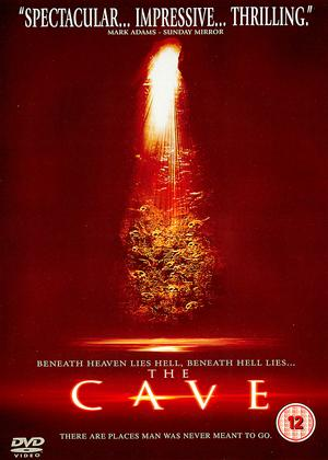 Rent The Cave Online DVD & Blu-ray Rental