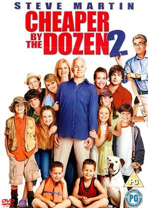 Cheaper by the Dozen 2 Online DVD Rental