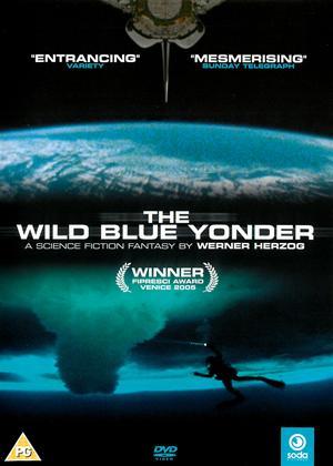 Rent The Wild Blue Yonder Online DVD Rental
