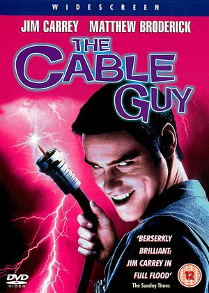 Rent The Cable Guy Online DVD Rental