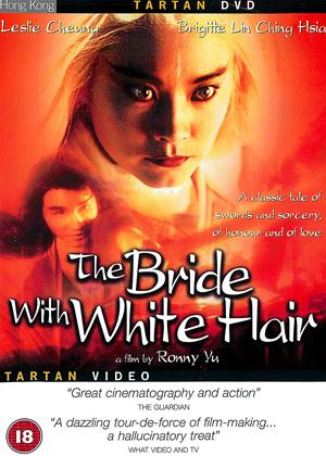 Rent The Bride with White Hair (aka Bai fa mo nu zhuan) Online DVD Rental