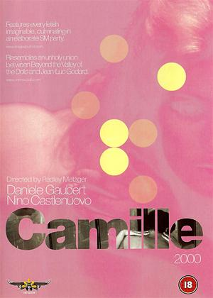 Rent Camille 2000 Online DVD Rental