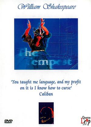 Rent The Tempest Online DVD Rental