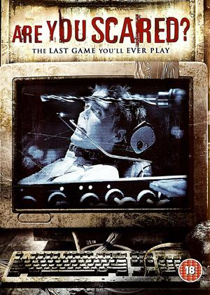 Rent Are You Scared? Online DVD Rental