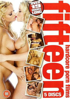Rent 15 Hardcore Porn Films Online DVD Rental