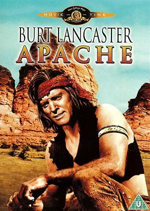 Rent Apache Online DVD Rental