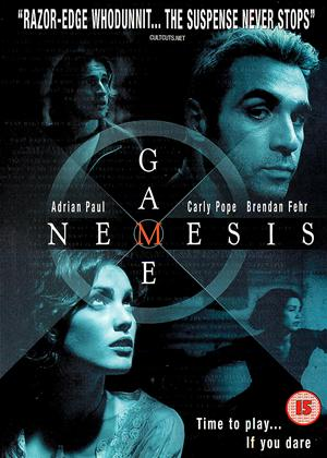 Rent Nemesis Game Online DVD & Blu-ray Rental