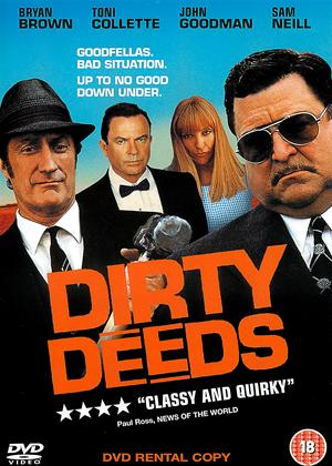 Rent Dirty Deeds Online DVD Rental