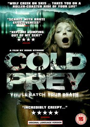 Rent Cold Prey (aka Fritt vilt) Online DVD Rental
