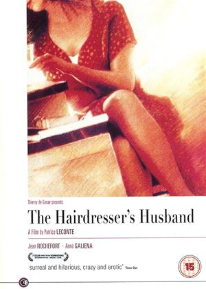 Rent The Hairdresser's Husband (aka Le mari de la coiffeuse) Online DVD & Blu-ray Rental