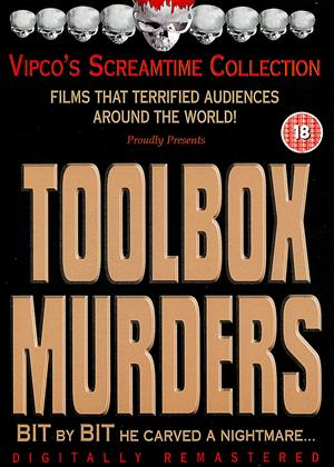 Rent Toolbox Murders Online DVD Rental
