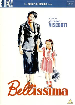 Bellissima Online DVD Rental